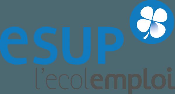 Logo Esup