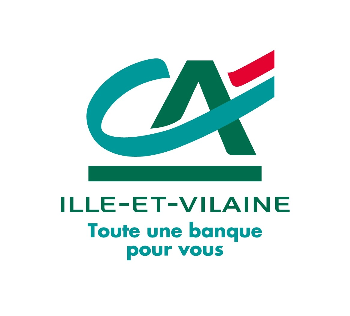 Crédit agricole Île et Vilaine partenaire de ESUP école de commerce
