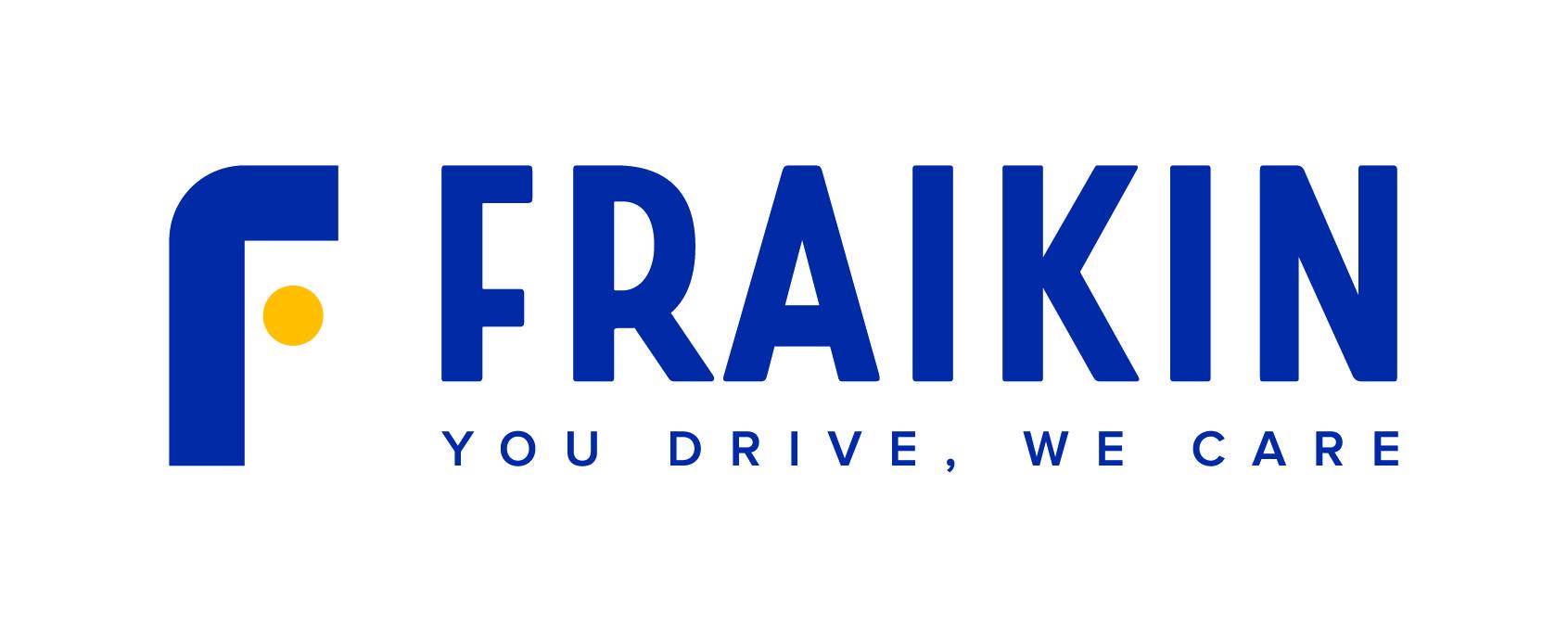 Fraikin partenaire de ESUP école de commerce