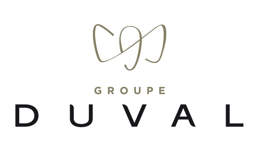 Groupe Duval partenaire de ESUP école de commerce