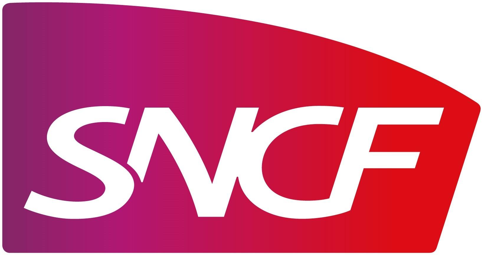 SNCF partenaire de l'ESUP - École Supérieure de Commerce, Management et Marketing - ESUP Paris école de commerce en alternance