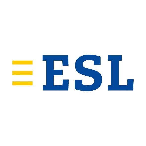 Logo ESL ESUP Esup école de commerce Partez à la découverte du Monde avec l'ESUP