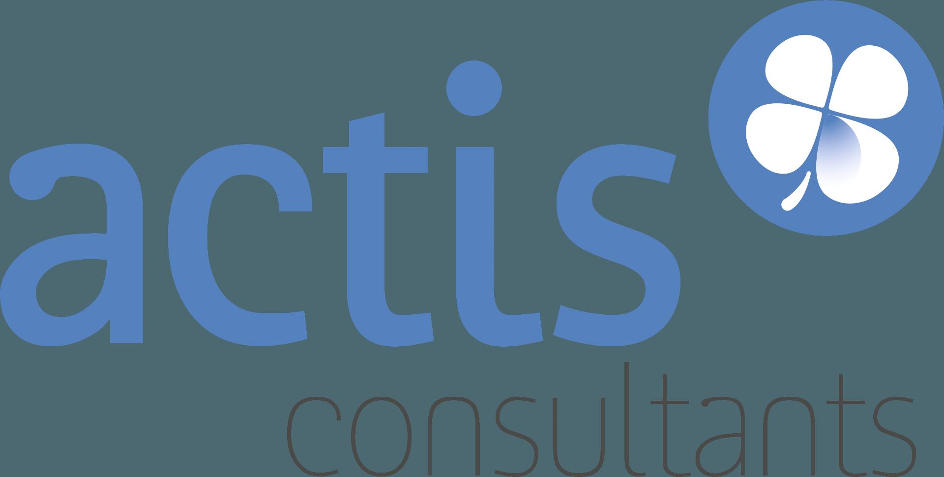 Logo actis consultants